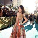 Carmen Soo – 'Crazy Rich Asians' Premiere in Los Angeles - 454 x 681