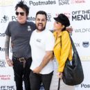 Tommy Lee attends the Los Angeles Times Food Bowl at Wallis Annenberg Center for the Performing Arts on May 26, 2018 in Beverly Hills, California