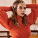 Emily Blunt - Vogue Magazine Pictorial [United Kingdom] (November 2016) - 454 x 590