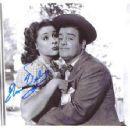 Elena Verdugo & Lou Costello - 446 x 353