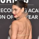 Chiquinquirá Delgado-  The Latin Recording Academy's 2019 Person Of The Year Gala Honoring Juanes - Arrivals - 427 x 600