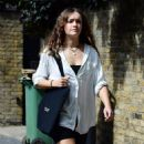 Olivia Cooke – Out in London - 454 x 800