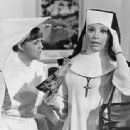 Sally Field & Ruta Lee On The Flying Nun