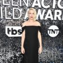 Michelle Williams At The 26th Annual Screen Actors Guild Awards (2020) - 400 x 600