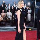 Laura Carmichael – 'Downton Abbey' Premiere in London