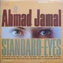 Ahmad Jamal - Standard-Eyes