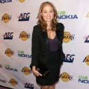 Erika Christensen - The Lakers Official Championship Victory Celebration At Club Nokia On June 18, 2009 In Los Angeles, California
