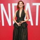 Zoey Deutch – SAG-AFTRA Foundation Conversations: 'Buffaloed' in NYC