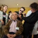 Joe Perry at the Starkey Hearing Foundation at Four Season Hotel Ritz Lisbon on May 27, 2016 in Lisbon, Portugal - 454 x 303