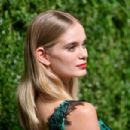 Sara Paxton – CFDA/Vogue Fashion Fund 15th Anniversary Event in Brooklyn - 454 x 303