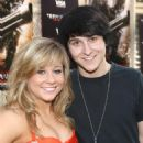 Shawn Johnson - 'Terminator Salvation' Premiere In Hollywood - May 14, 2009