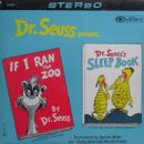 Dr. Seuss - If I Ran The Zoo / Sleep Book