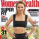 Kristen Bell – Women's Health US Magazine (November 2019)