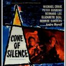 Cone of Silence (USA - Trouble in the Sky) 1960 - 454 x 711