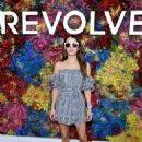 Emma Roberts – REVOLVE Festival at 2017 Coachella in Indio