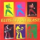 1972-08-11: Las Vegas, NV: Elvis at Full Blast