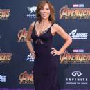 Jennifer Grey – 'Avengers: Infinity War' Premiere in Los Angeles - 454 x 692