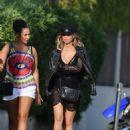 Lauren Pope – Shopping in Ibiza - 454 x 644