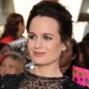 Elizabeth Reaser - 'Twilight Eclipse' Premiere In Los Angeles - June 24, 2010