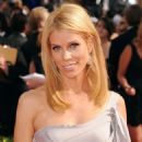 Cheryl Hines - 62 Annual Primetime Emmy Awards Held At The Nokia Theatre L.A. Live On August 29, 2010 In Los Angeles, California