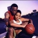Omar Epps and Sanaa Lathan - 335 x 297