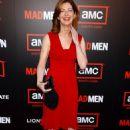 Dana Delany - Mad Men Season 2 Premiere In Hollywood, 21.07.2008.