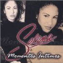 Selena - Momentos intimos