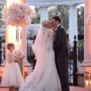Jamie Lynn Spears and Jamie Watson Wedding Pics March 14, 2014 - 454 x 531