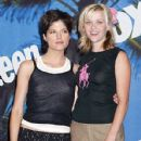 Selma Blair and Reese Whiterspoon - The Teen Choice Awards 2002