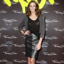 Olivia Palermo - Launch party for Thomas Sabo's Sterling Silver collection S/S 2011 at Soho House on December 2, 2010 in Berlin, Germany