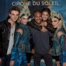 Cirque Du Soleil Amaluna Atlanta Premiere Night - 454 x 355