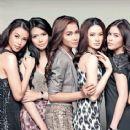 Bea Alonzo Metro Magazine Pictorial August 2010 Philippines