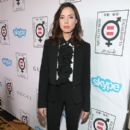 "Aubrey Plaza- The Equality Now's ""Make Equality Reality"" Event - Red Carpet"