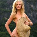 Anne Vyalitsyna Sports Illustrated Swimsuit 2015