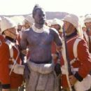 Djimon Hounsou as Abou Fatma in Paramount's The Four Feathers - 2002