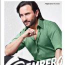 Saif Ali Khan's New Print Ads For Oxemberg Clothing