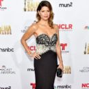 Andrea Navedo at the 2014 NCLR ALMA Awards - 395 x 594