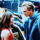 Holly Hunter and Julian Sands