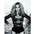 Beyoncé Knowles - Harper's Bazaar Magazine Pictorial [United States] (November 2011)