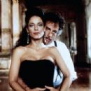 Richard Dreyfuss and Sonia Braga