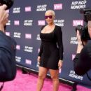 Amber Rose Attends the 2016 VH1 Hip Hop Honors: All Hail The Queens held at the David Geffen Hall in New York City - July 11, 2016 - 454 x 334