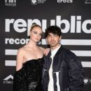 Sophie Turner and Joe Jonas – Republic Grammys After Party in Los Angeles 02/10/2019