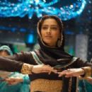 More Sonam Kapoor Picture stills from Saawariya