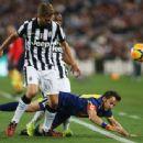 A-League All Stars v Juventus  August 10, 2014 - 454 x 336