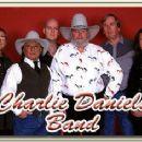 Charlie Daniels - 346 x 236