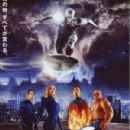 Fantastic 4: Rise of the Silver Surfer - 300 x 424