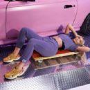 Kylie Jenner – Adidas Originals COEEZE Apparel Collection