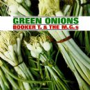Booker Huffman - Green Onions (Original Album - Digitally Remastered)