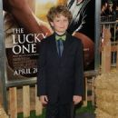 Los Angeles Premiere Of Warner Bros. Pictures'