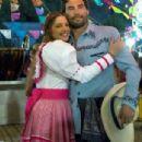 Adela Noriega and Eduardo Yáñez - 454 x 304